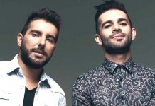 Alkilados, 'Más Playa' on tour in Europe