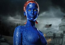 Jennifer Lawrence ha vuelto a la saga 'X-Men: Dark Phoenix'
