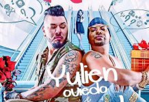 """Ahora Vete"" Yulien Oviedo ft. Chacal"