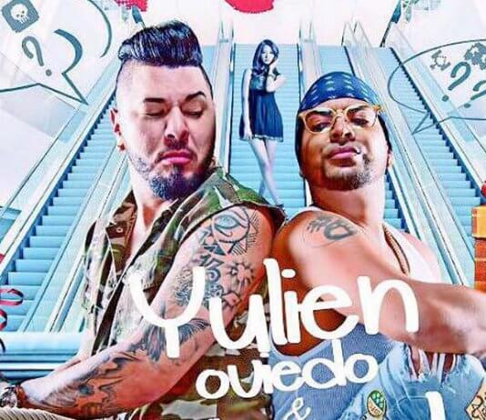 """""""Ahora Vete"""" Yulien Oviedo ft. Chacal"""