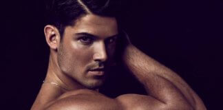 William Goodge, modelo rugby