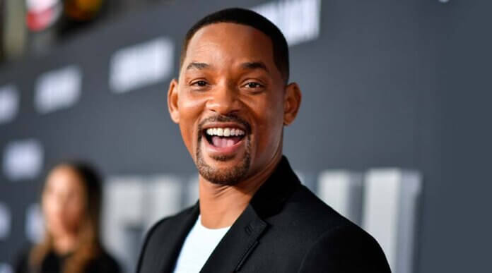 Will Smith, gran padre, excelente actor...